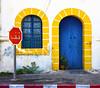 Stop! [FRONT PAGE] (Fil.ippo) Tags: door morocco stop porta marocco frontpage essaouira filippo sooc d5000 artofimages bestcapturesaoi elitegalleryaoi mygearandmegold mygearandmediamond tplringexcellence