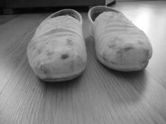 Dirty Toms in Black and White (kaylee_ann) Tags: day remember mosh pit dirt to toms a