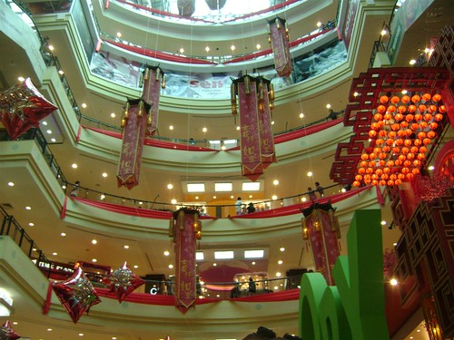 CNY Decorations by GenYong.