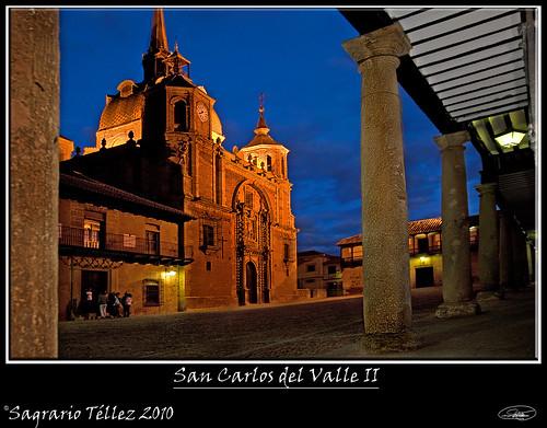 San Carlos del Valle II