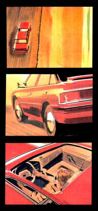 Subaru 8