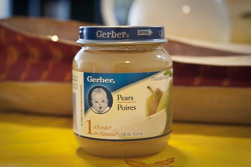 A gerber