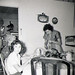 Elizabeth Selzer Levernier, Barbara VanHyning Nelson, Dorothy Levernier VanHyning