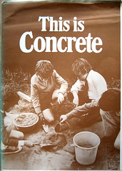 This is Concrete (01) (Bollops) Tags: concrete cement 1981 educational 1979 thrills forschools cementandconcreteassociation chiills crustyclothing