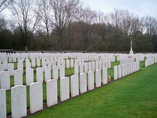 Canadian Cemetery Vimy