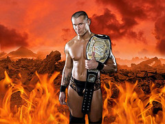 Custom Randy Orton Image