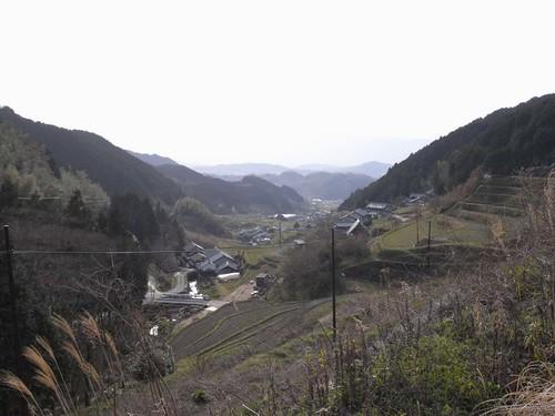 多武峯見瀬線(県道155号線)-02