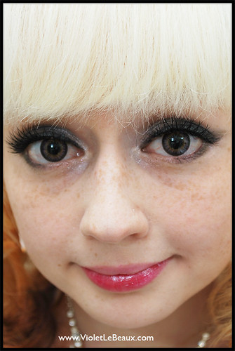 E-Circle Lens Review 2