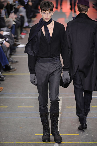Jeremy Young3001_FW09_Paris_Lanvin