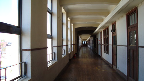 2010/04 豊郷小学校旧校舎群 #11