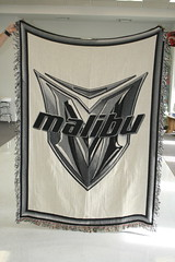 Want This Malibu Boats Blanket?