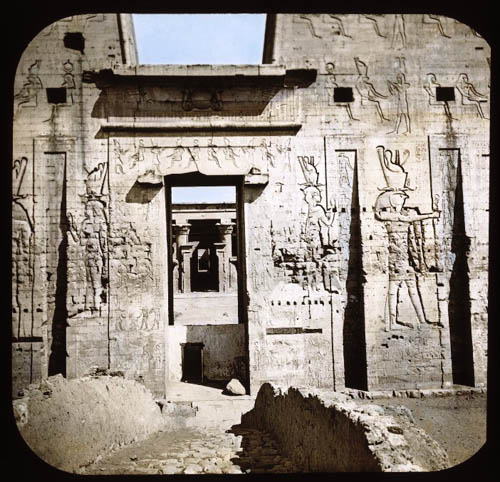 Egypt, Edfu
