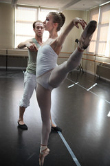 Ballet Tights Bulge http://flickrhivemind.net/Tags/ballettights/Interesting