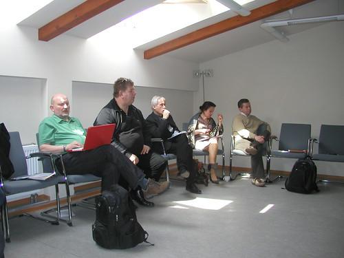 Drugie spotkanie wramach Forum Kraków
