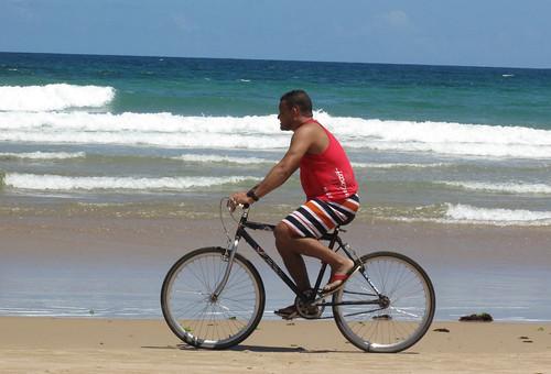 Bike @ Beach