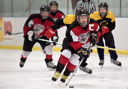 Midget hockey in ontario network54