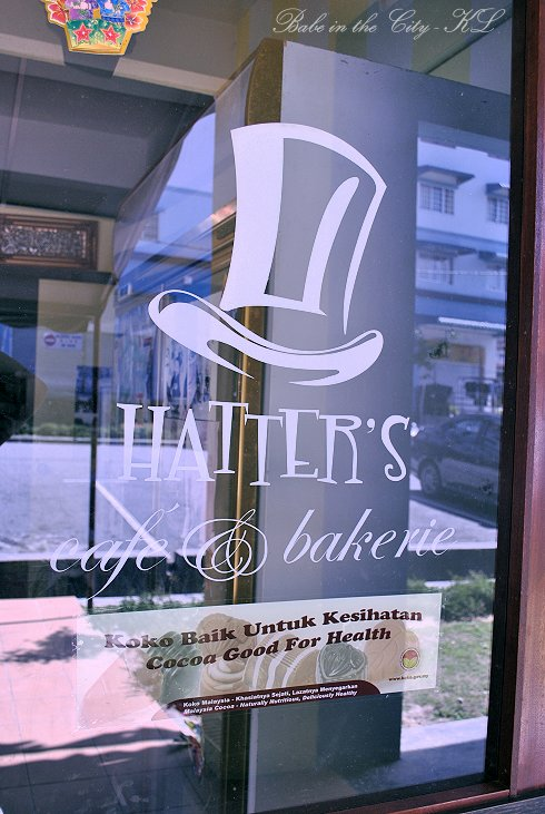 Hatter's Cafe & Bakerie -