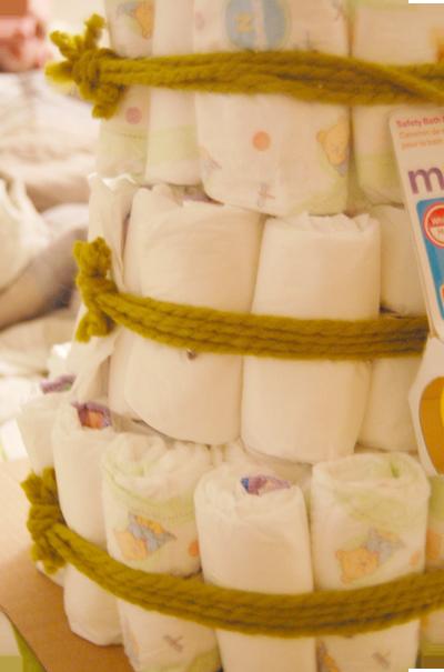 diaper cake (back)