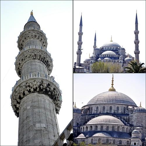 Sultanahmet camii-1