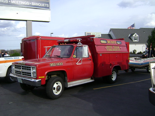 Meadowood Rescue 2