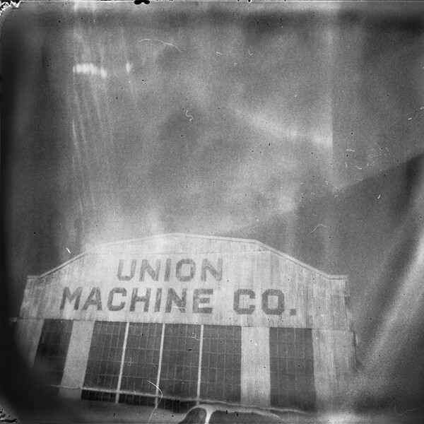 United Machine Company