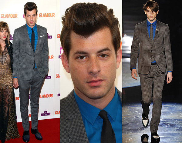 Mark Ronson for Gucci 11