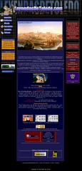 Leyendasdetoledo.com en 2001