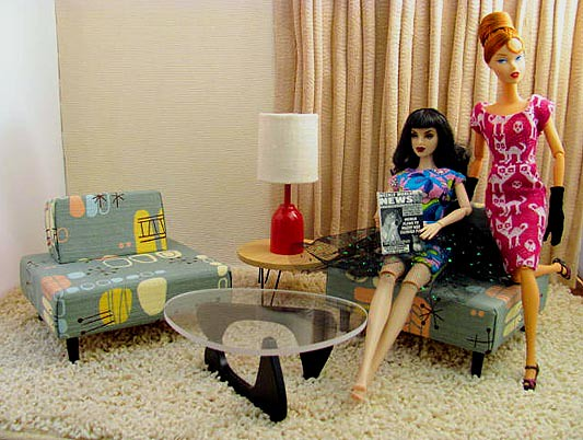 Barbie Doll House Furniture - Buzzle Web Portal: Intelligent Life