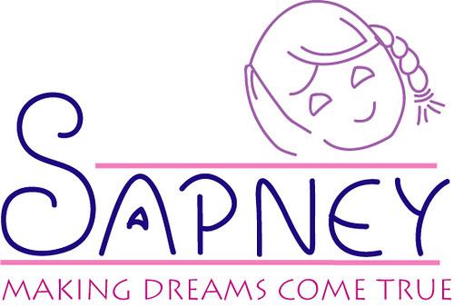 Sapney Logo