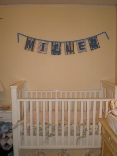 Miller's banner