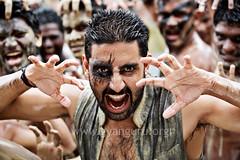 Abhishek Bachchan as Beera