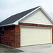 Custom Buildings - Installed Garage