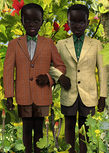 Ruud van Empel World #32 2008