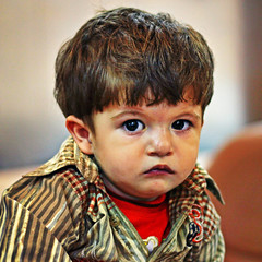 Mohammad Needs Urgent Heart Surgery Outside Iraq