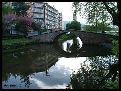Byzantine Bridge