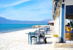 Patra, Greece - April 2010