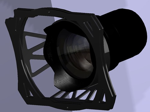 NIkon AFS 14-24 Filter Holder