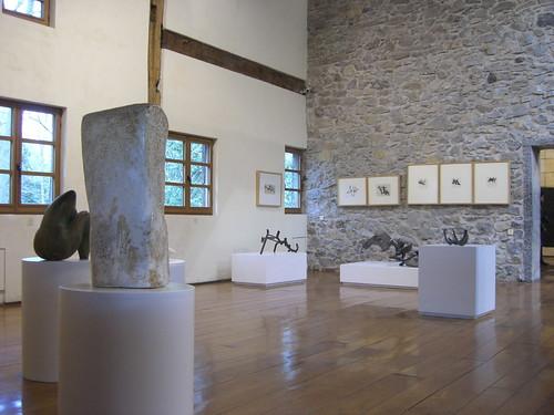 Museo Chillida Leku 2