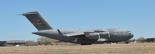 58th AIRLIFT SQUADRON GLOBEMASTER3