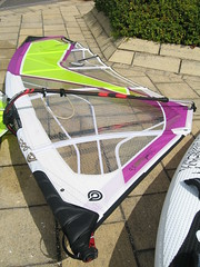 Brand New Goya Guru 4.5m2 Windsurf Sail