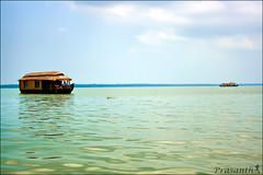 @ Alappuzha (Gulfu) Tags: sky lake canon houseboat kerala 1855mm backwaters alappuzha prasanth 1000d gulfuin