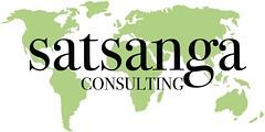 Satsanga Consulting logo