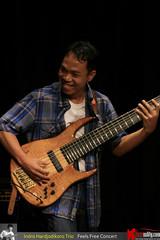 Indro Hardjodikoro - Feels Free Concert (4)