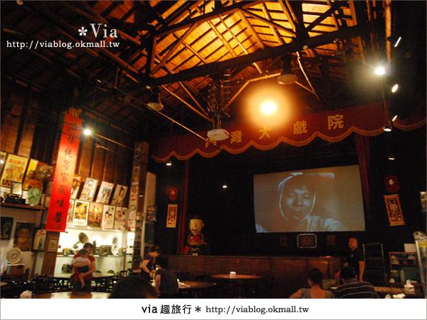 【內灣老街】內灣戲院+橫山采風館,探索內灣的懷舊風華9