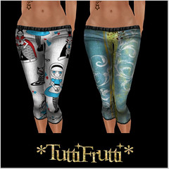 _TuttiFrutti_ Confort Capris for The Deck 1100 X 1204