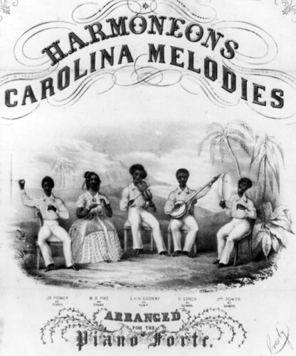 Harmoneans Carolina Melodies