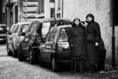 I know you´ve supported me for long time (_Massimo_) Tags: blackandwhite bw italy white black rome roma italia busstop oldlady biancoenero lazio massimostrazzeri signoraanziana ziomamo fermatadellautobbbus