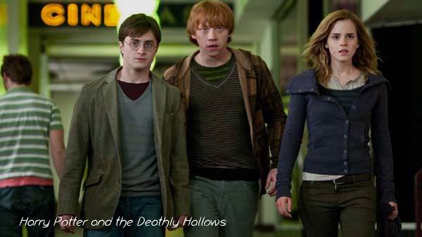 foto de Harry Potter y las Reliquias de la Muerte Parte 1