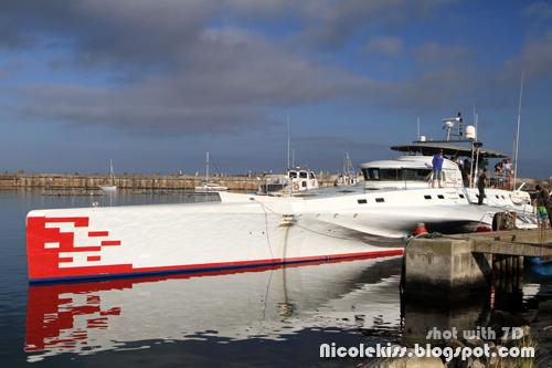 unrealdive yacht