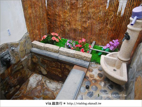 【新竹旅遊】拜訪尖石鄉之美~築茂緣、石上湯屋、泰雅風味餐20